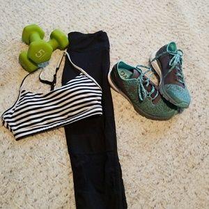 Bundle workout set